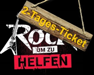 2-Tages-Ticket