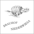 Sponsor Brauhof Niederwiesa